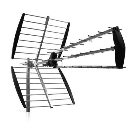 Guide comment choisir son antenne terrestre - Orientation antenne rateau ...