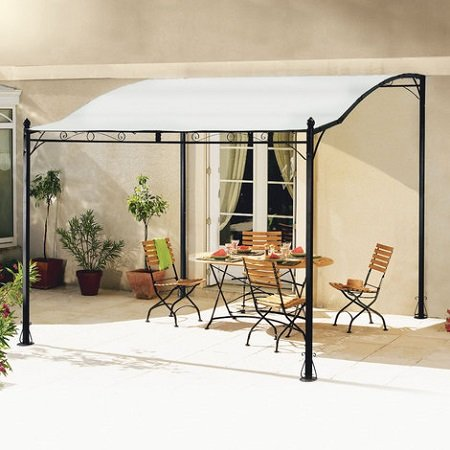 guide comment choisir sa pergola ou sa tonnelle. Black Bedroom Furniture Sets. Home Design Ideas