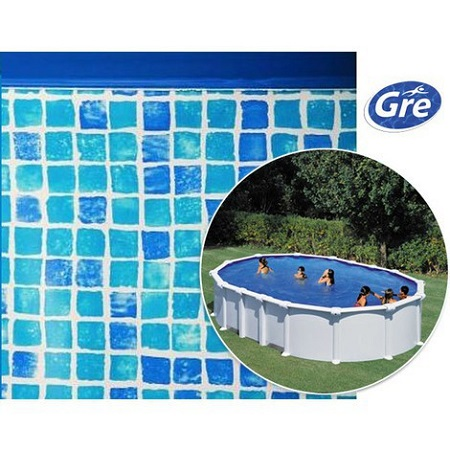 Guide comment choisir le liner de sa piscine for Piscine gre hors sol