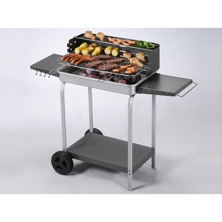 Guide comment choisir son barbecue - Quel barbecue choisir ...