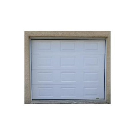 Guide comment choisir sa porte de garage - Guide installation porte de garage ...