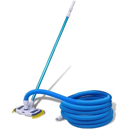 Guide comment nettoyer sa piscine for Aspirateur de piscine