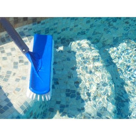 Guide comment nettoyer sa piscine for Nettoyage piscine verte