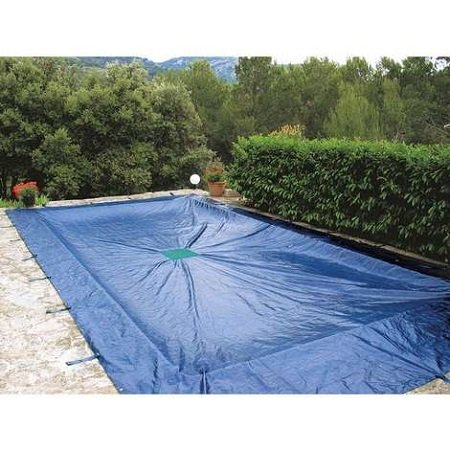 Guide comment couvrir sa piscine - Conseil hivernage piscine ...
