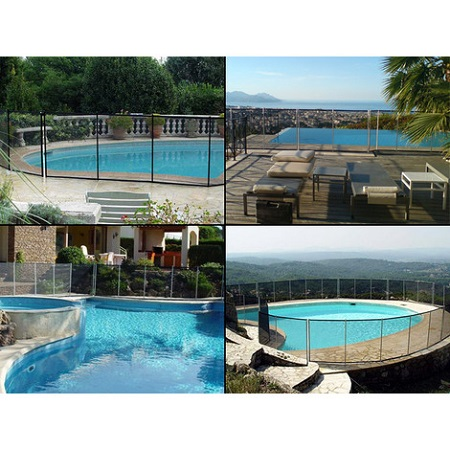 Guide comment s curiser sa piscine for Reglementation piscine semi enterree